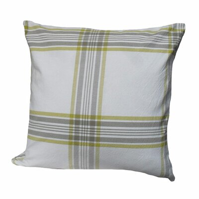 Moss Creek Throw Pillow Size: 18 x 18