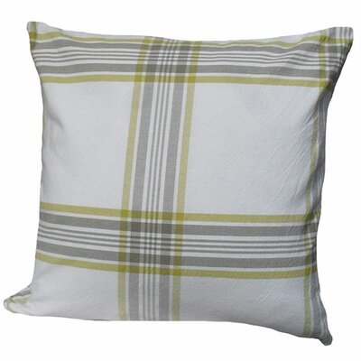 Moss Creek Throw Pillow Size: 24 x 24