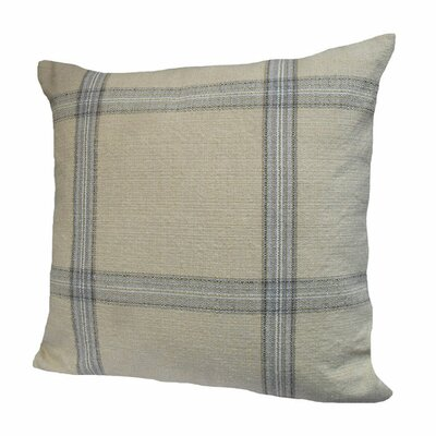 Miranda Throw Pillow Size: 18 x 18