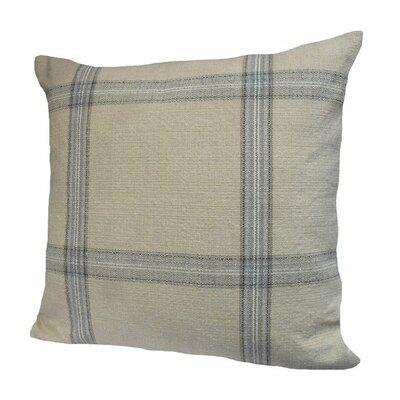 Miranda Throw Pillow Size: 18 x 18