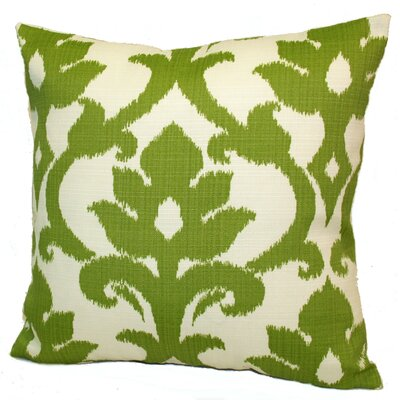 Basalto Outdoor Throw Pillow Size: 24