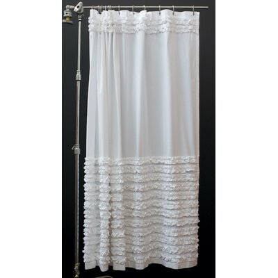 Buy Low Price India Rose Prom Night Shower Curtain Shower Curtain Mall