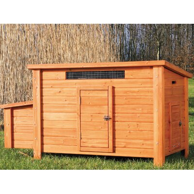 Lowman Trixie Chicken Coop