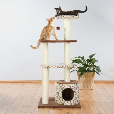 Manticore 54 Gaspard Cat Tree