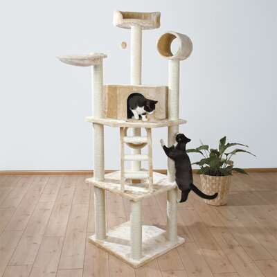 78 Montilla Playground Cat Tree