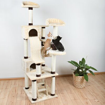 Malley 82 Adiva Playground Cat Tree