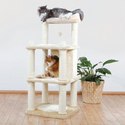 55 Belinda Cat Tree