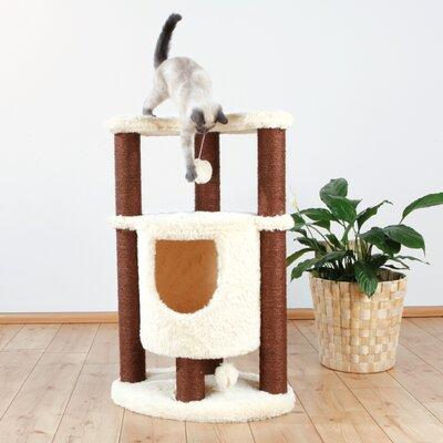 36 Esmeralda Cat Tree