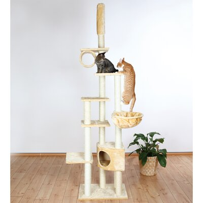106 Madrid Cat Tree