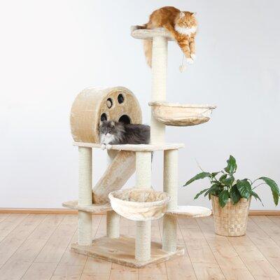 69 Allora Playground Cat Condo