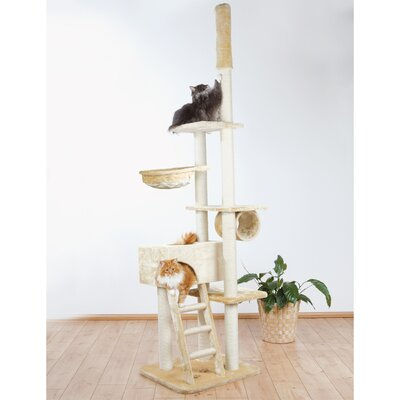 102 Zaragoza Cat Tree