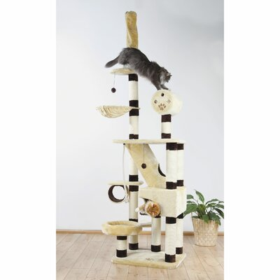 Mara 110 Belorado Adjustable Cat Tree