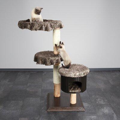 52 Savannah Cat Tree