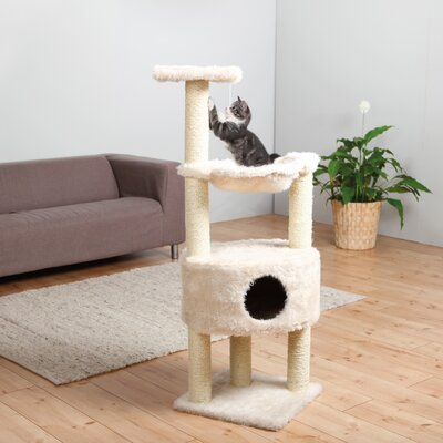 52 Lundell Tower Cat Condo