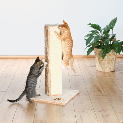 Soria Tower Scratching Post