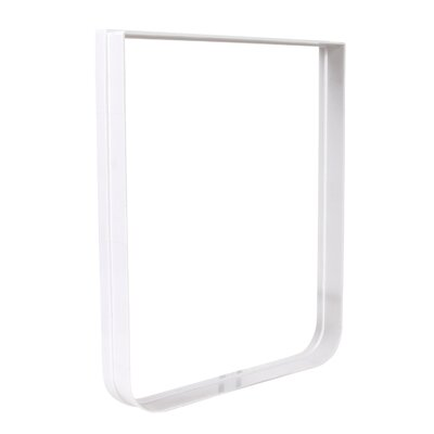 Tunnel Extender for 2 Way Dog Door Size: Extra Small - Small (8.75 H x 8.5 W x 1L)