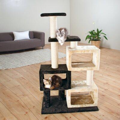 51 Maggie Cat Tree