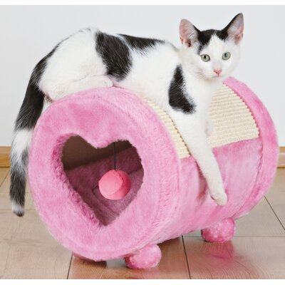 10.5 Sweetheart Cat Condo
