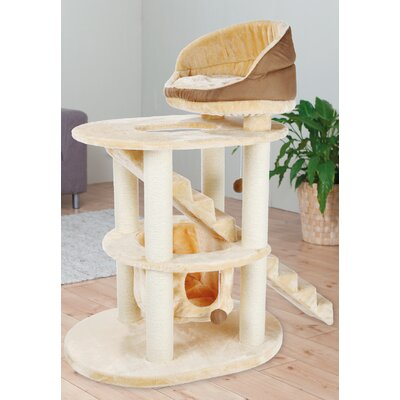 Lumley 43.5 Elsa Senior Cat Tree