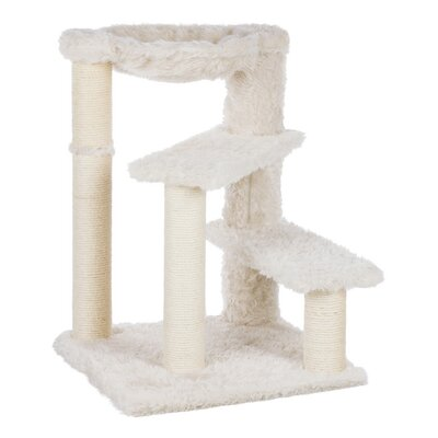 Lundell Senior Scratching Post