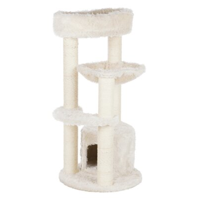 Lundell Junior Scratching Post
