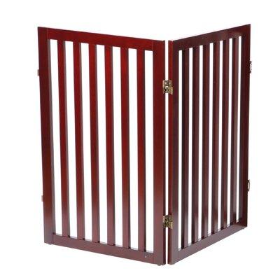 Macdonald Convertible Wooden Dog Gate Extension