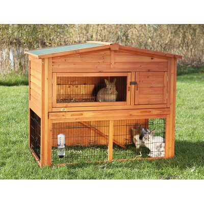 Lowman Rabbit Hutch