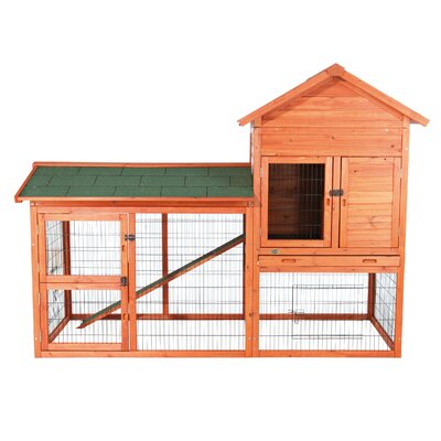 Lowman Small Animal Hutch
