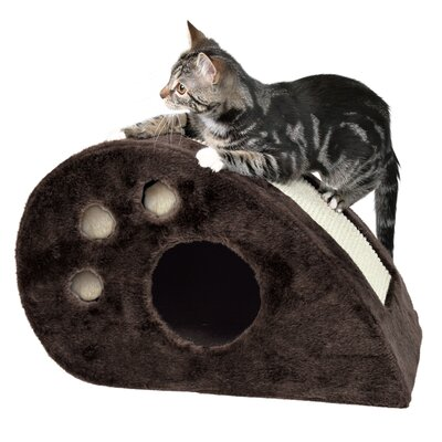 Marrone 13 Topi Cat Condo