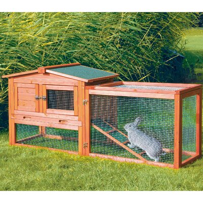 Lucius Extra-Small Animal Hutch