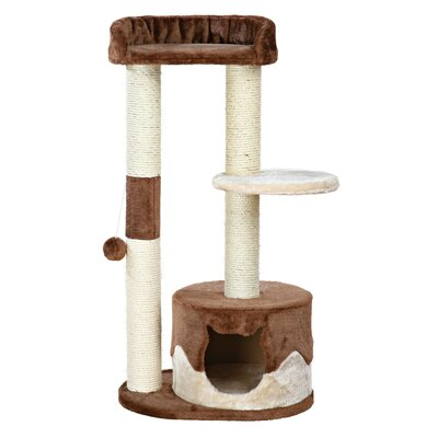 Mario Pillar 39 Cat Tree
