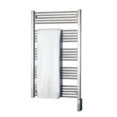 Fain Towel Warmer Heat Type: Electric (Plug-In)