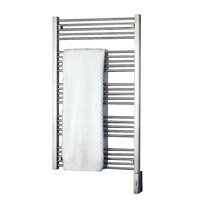 Fain Towel Warmer Heat Type: Hydronic