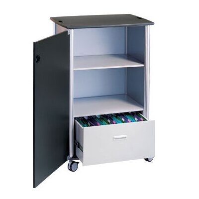 Drawer Storage Cabinet Top Panel Door Wheelies Product Image 94