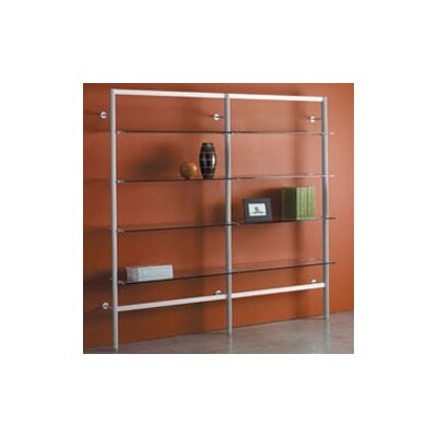 Envision Etagere Bookcase Product Photo 5199