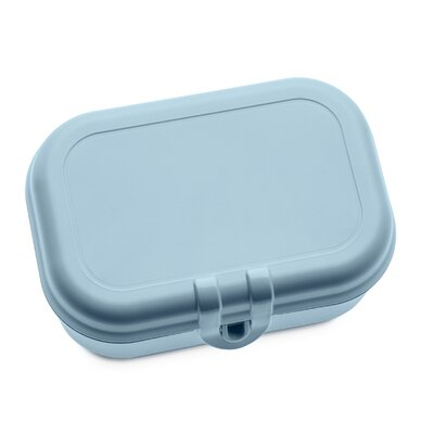 Lunch Solid Bread Box