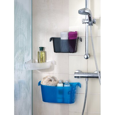 Koziol Boks Corner Shower Caddy 5242525