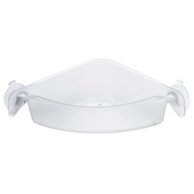 Koziol Boks Corner Shower Caddy 5242536
