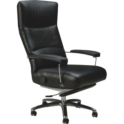 Special Leather Executive Chair Product Photo