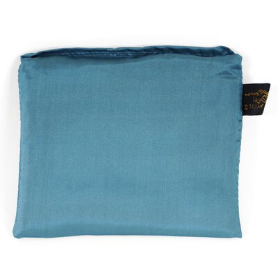 Travel Pocket Pillowcase Color: Dusty Blue