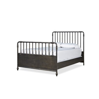 Chassidy American Classic Slat Bed