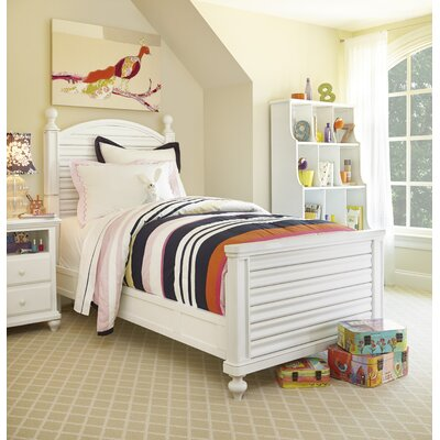 Chassidy Reading Panel Bed