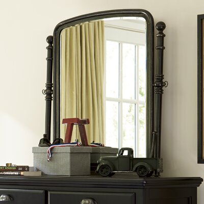 Katniss Square Dresser Mirror 437B033