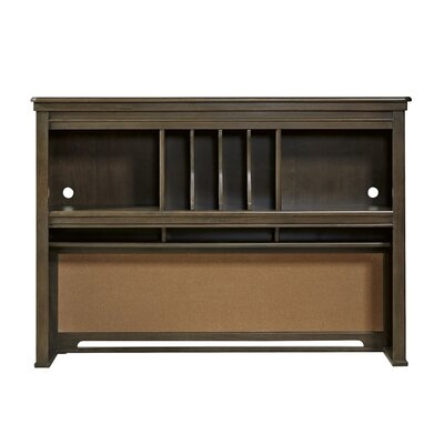 Litzy 38 H x 54 W Desk Hutch