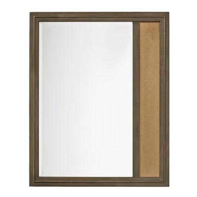 Varsity Memory Rectangular Dresser Mirror