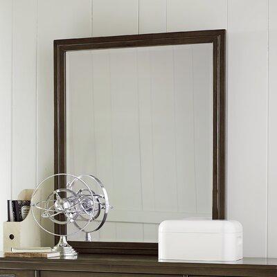 Varsity Rectangular Dresser Mirror