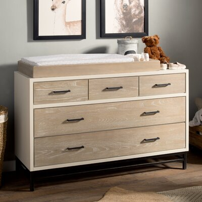 Greyleigh Appling 5 Drawers Dresser