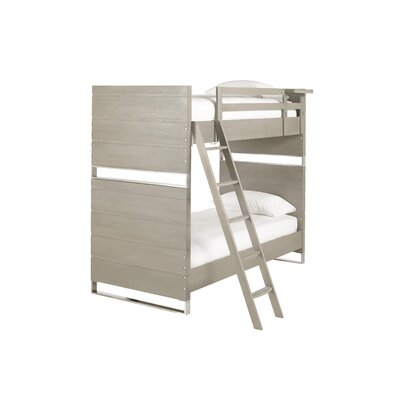 Leland Twin over Twin Bunk Standard Bed