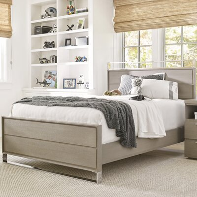 Leland Full Reading Panel Bed