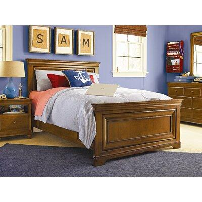 Dayton Panel Bed